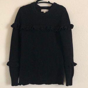 Black Michael Kors sweater